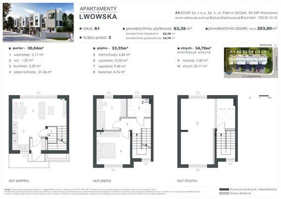 A1 Lwowska