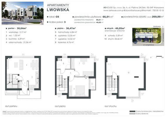 C6 Lwowska